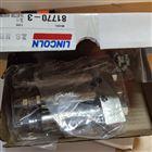 美国LINCOLN SSV6-K-RV6油液分配器