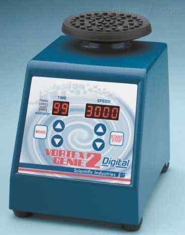 SI数显型漩涡混合器Digital Vortex-Genie 2