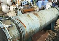 二手不銹鋼列管冷凝器