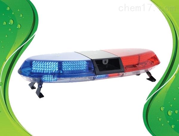 1.2米长排警示灯  执法警灯