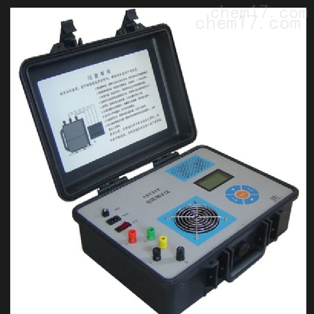 AST3AE电阻测试仪