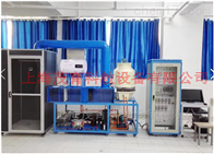 MY-512E中央空调考核系统实验装置