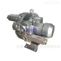 5.7KW旋涡式气泵