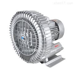 5.5kw双叶轮吸料风机