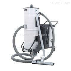 吸水泥厂地面粉尘用吸尘器
