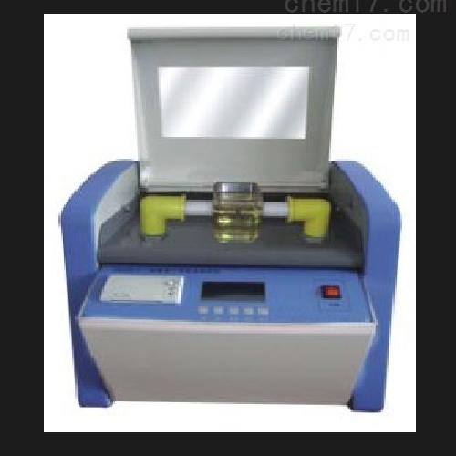 AK801绝缘油介质损耗及电阻率测
