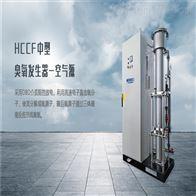 HCCF臭氧发生器市政/工业废水处理