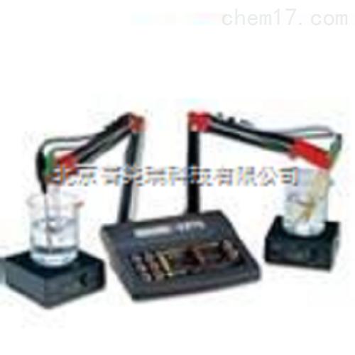 通首多功能酸度/ORP/电导/TDS/盐度测定仪