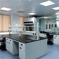 卓宇实验室家具系列实验台*
