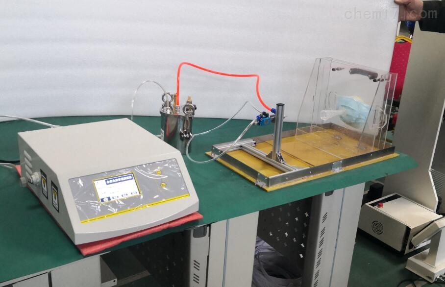 合成血液穿透测试仪