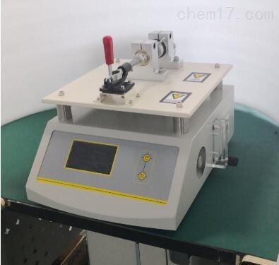 通气阻力测试仪