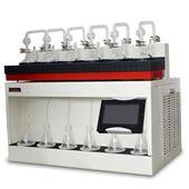 ZDS-F02食品二氧化硫智能蒸馏系统