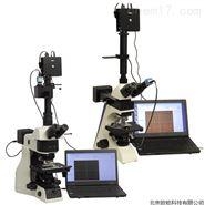 无掩膜显微型LED曝光装置
