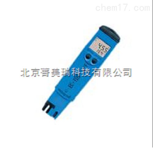 防水笔式EC/TDS/℃测试仪