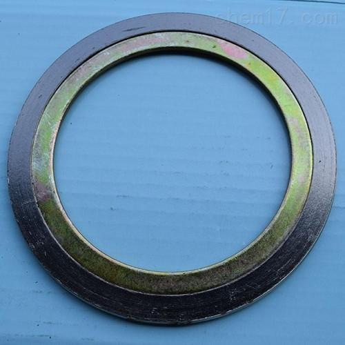 耐高溫304不銹鋼內環金屬密封墊片銷售