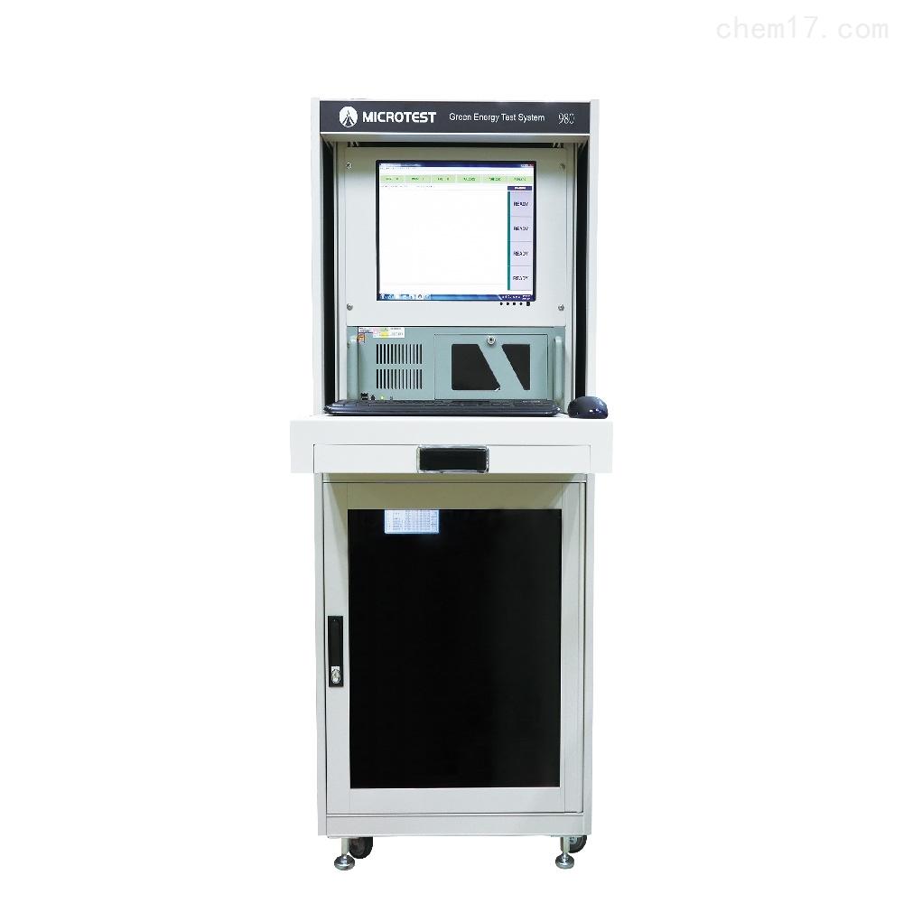 益和MICROTEST 980 新能源充电桩测试系统