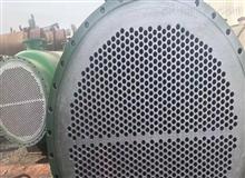 二手能用的50平方冷凝器