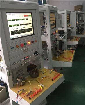 电机出厂测试系统