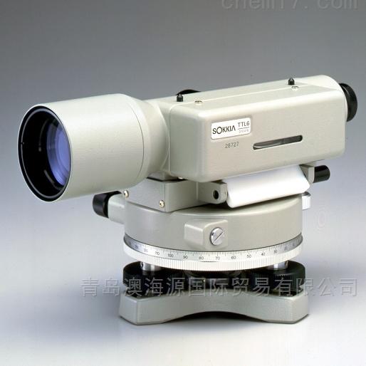 日本SANPHO自动水准仪望远镜