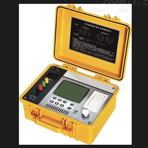 GLYZ-IV变压器有载分接开关参数测