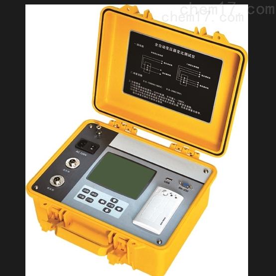 GLBB-III全自动变压器变比测试仪
