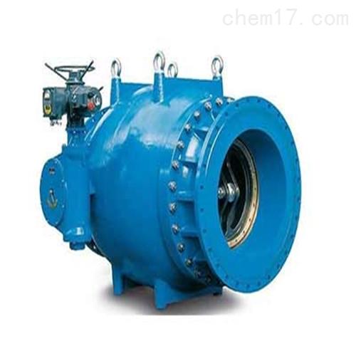 HL34X-10电动调流调压阀