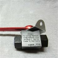 HYDAC贺德克高压球阀KHB-M16*1.5-1112-01X