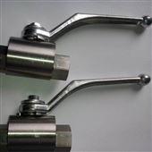 HYDAC液压球阀KHM-M60*2-1112-01X