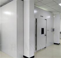 VOC洁净温度湿度全尺度环境室