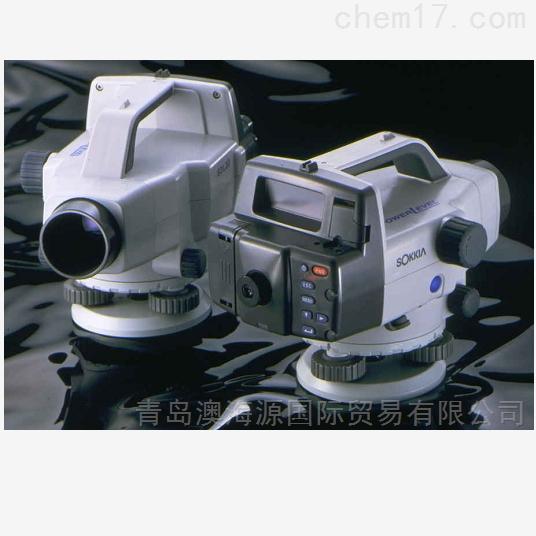 日本SANPHO工业用水准仪望远镜SDL30