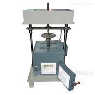 湘科GKZ-II熔模鑄造型殼高溫抗彎強度儀
