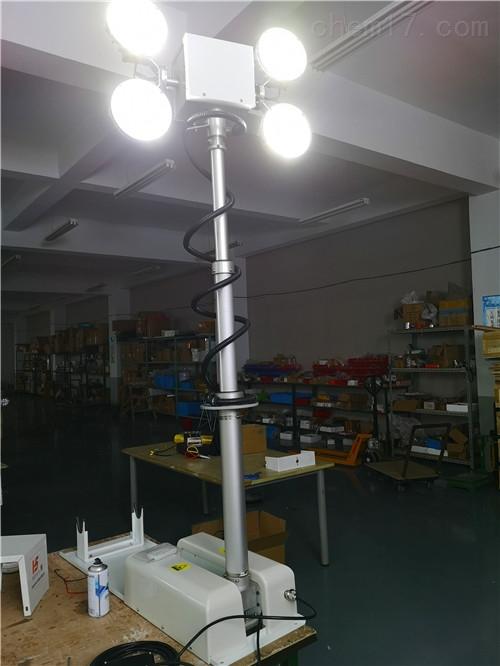 应急车载照明户外应急安装车载式照明灯