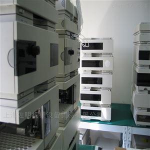 二手安捷伦液相色谱仪1100