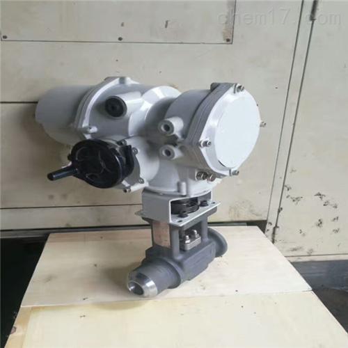 气动焊接式疏水阀