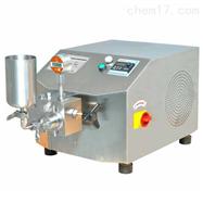 GA系列高压乳化均质机