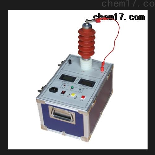 MMOA-30KV氧化锌避雷器直流参数测试