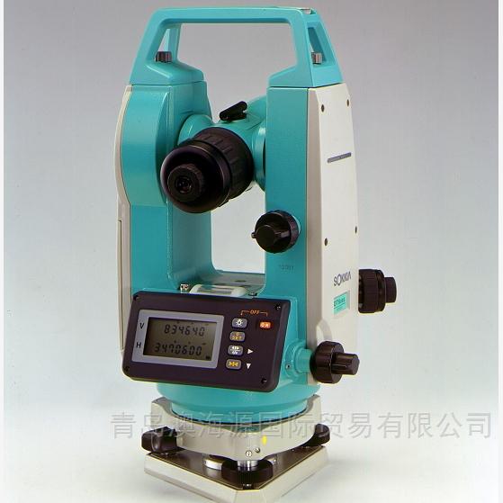 日本SANPHO 水准仪 望远镜DT510AS