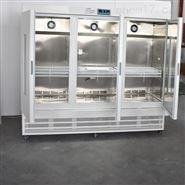 HYM-1500 液晶屏5~65℃生化培养箱