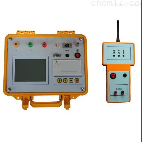 GLYHX-F无线氧化锌避雷器带电测试