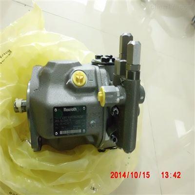 REXROTH力士乐液压柱塞泵A10VSO45