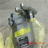 库存现货力士乐变量柱塞油泵A10VSO10DR
