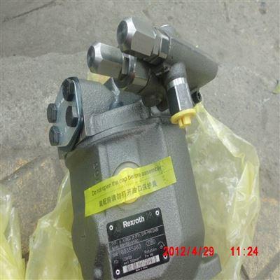 德国REXROTH柱塞泵A10VSO71DFR1/31R