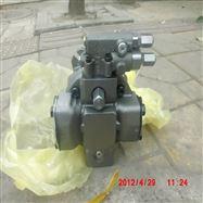 REXROTH力士乐柱塞泵A10VSO10DR压力控制