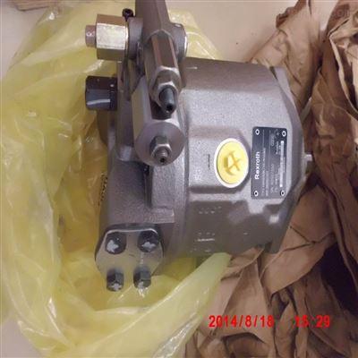 力士乐REXROTH变量泵A10VSO18DRG/31R