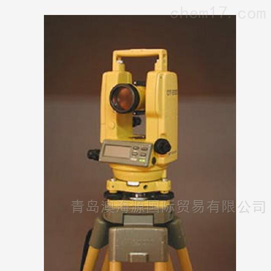 日本SANPHO 水准仪DT-214 望远镜DT-213