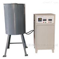 湘科GRK高溫熔塊爐,坩堝電阻爐
