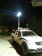 移动发电应急照明灯代发加工直流车载式照明灯