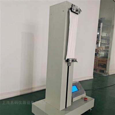 YM-001电子织物强力机
