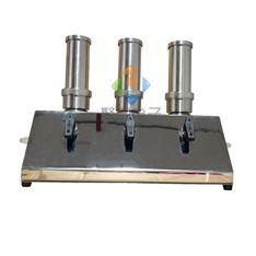 微生物限度检测仪 小型真空抽滤装置