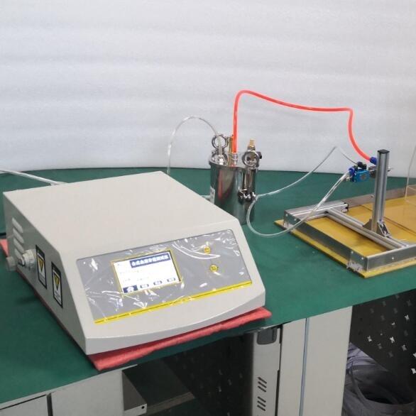 纸板摩擦系数检测仪